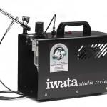 compressor-iwata