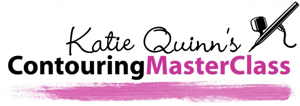 Katie Quinn's Spray Tan Contouring MasterClass Training Program
